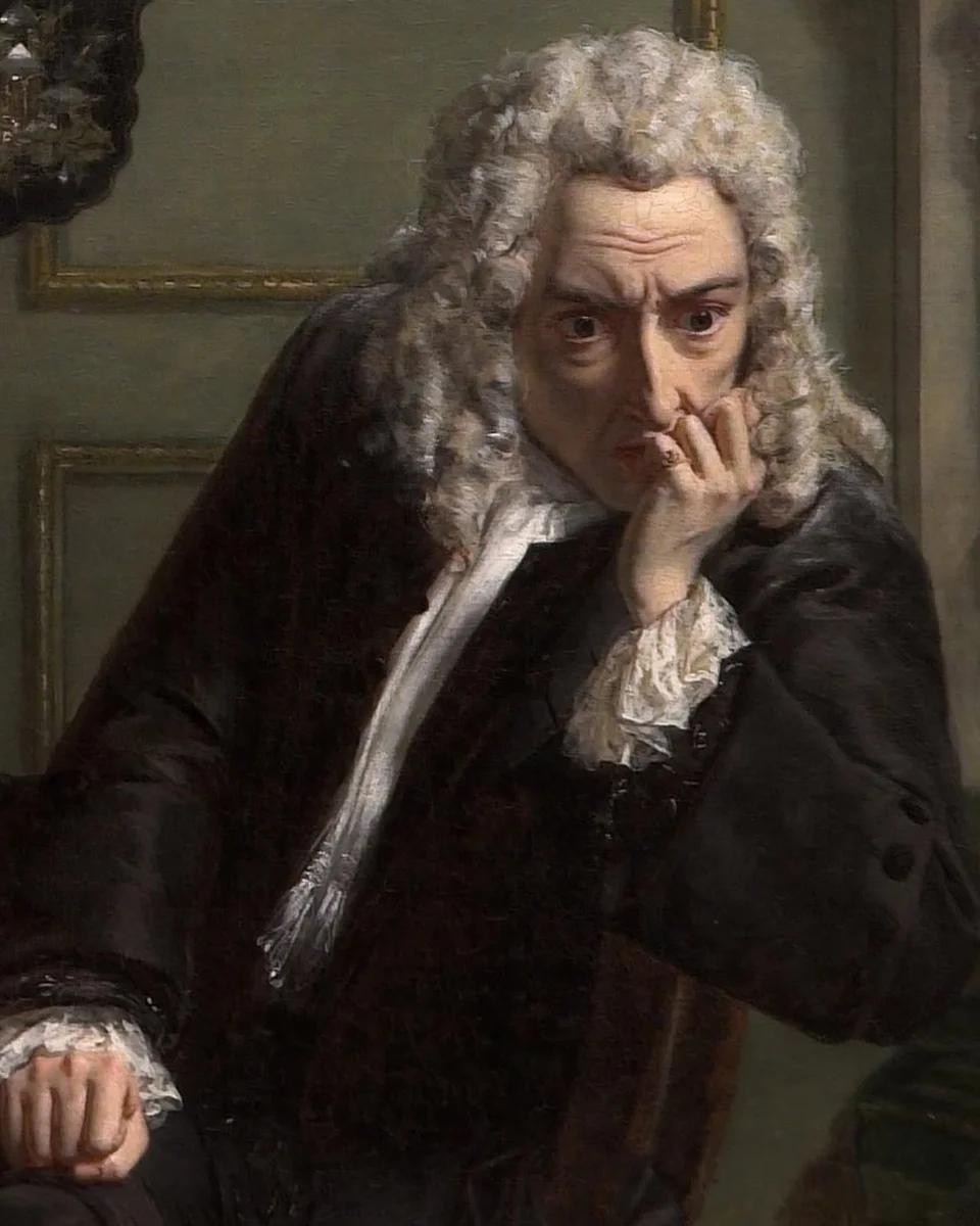Поуп, картина Уильям Фрайт.jpg