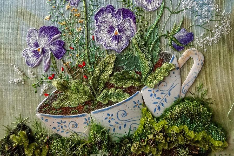 художница по волокну Роза Андреева  (7).jpg