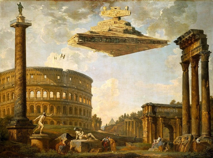 Иконы «Звездных Войн» в образах эпохи Возрождения  (20).jpg