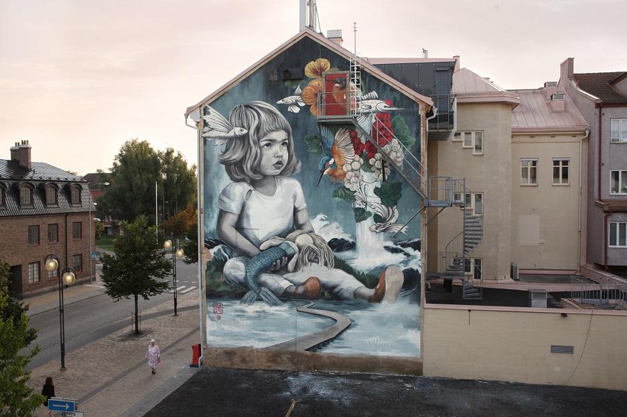 Испанская художница Лула Гоче  (2).jpg