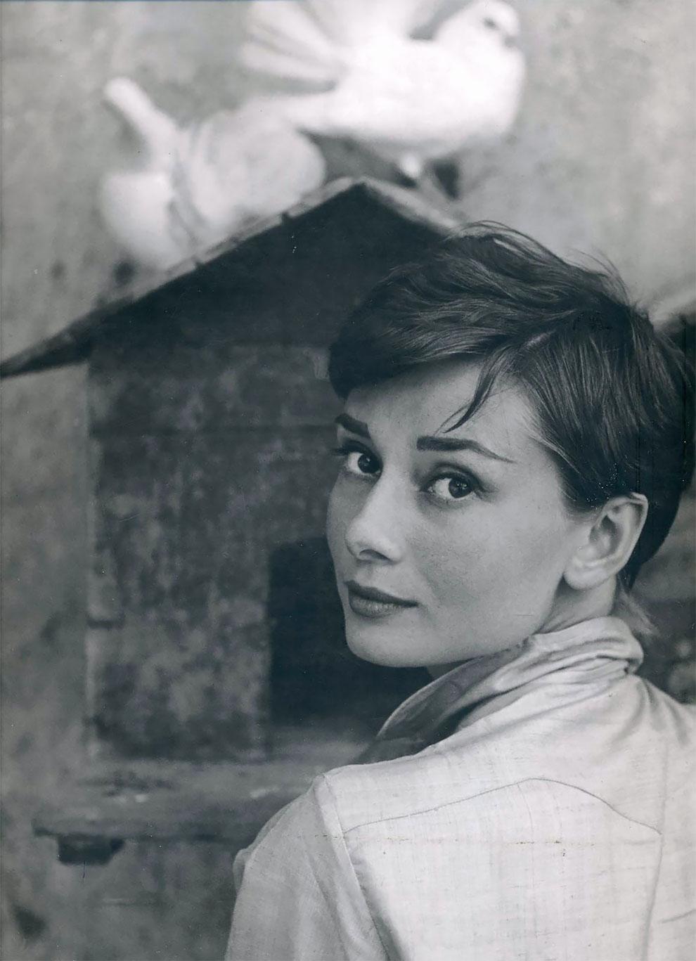 Знаменитости от гения портретной фотографии Филиппа Халсмана (10).jpg