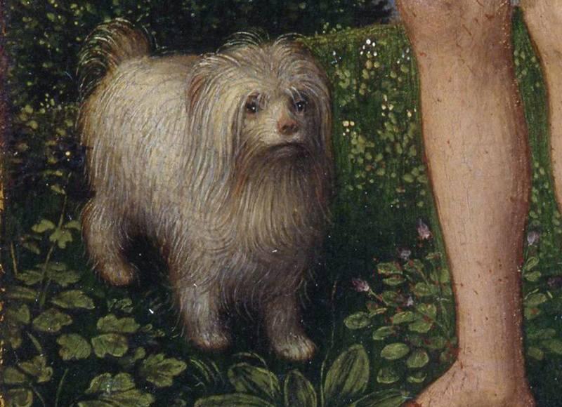 Ганс Мемлинг, Германия, ок. 1423 - 1494.jpg