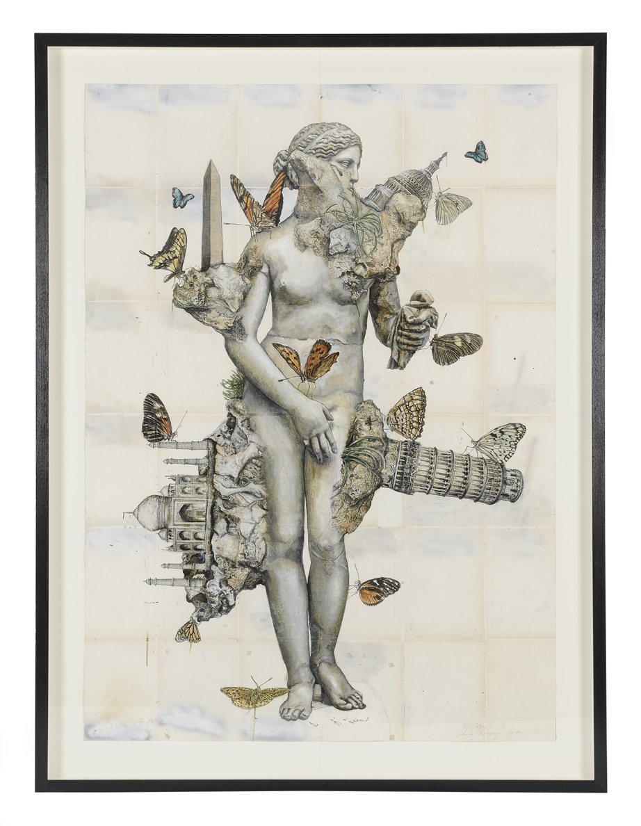 Бельгийский художник Томас Леруа  (1).jpg