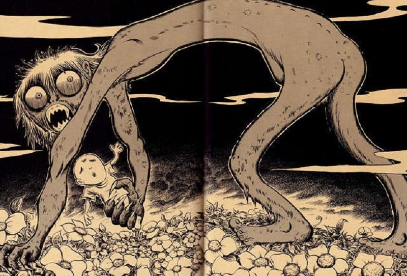 иллюстрации ужасов Тацуи Морино (1).jpeg