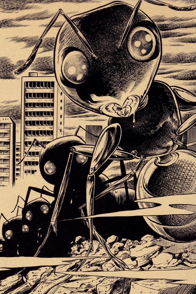 иллюстрации ужасов Тацуи Морино (9).jpg