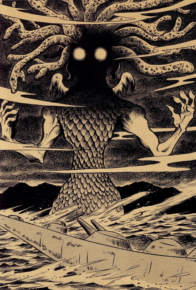 иллюстрации ужасов Тацуи Морино (10).jpg