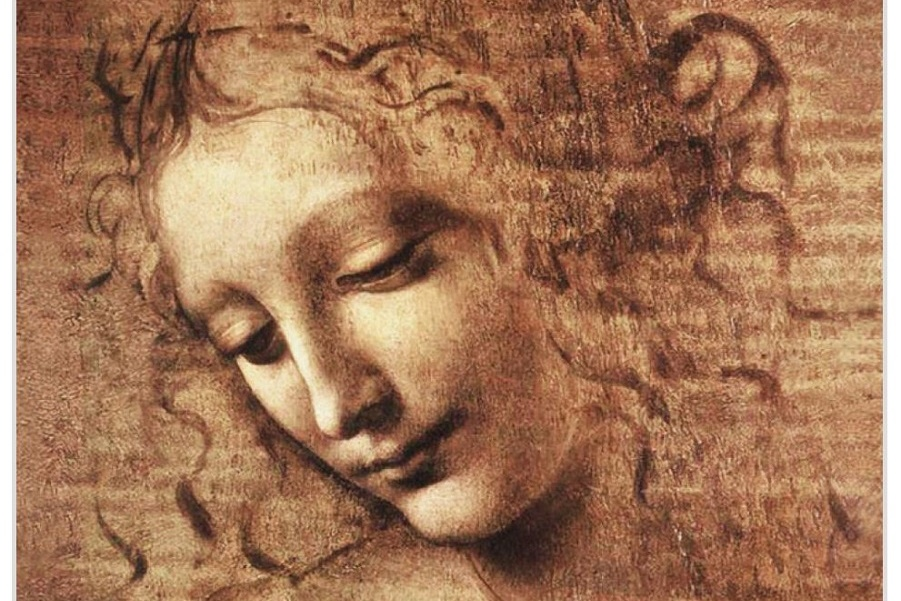 Лучшая поза для женского портрета по мнению Да Винчи (13).JPG