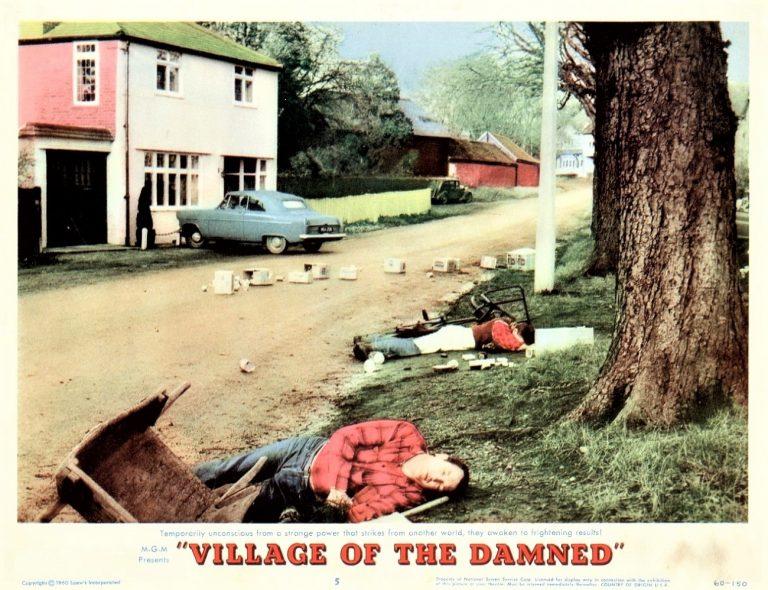 «Деревня проклятых» - 1960 (1).jpg