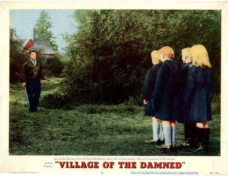 «Деревня проклятых» - 1960 (2).jpg