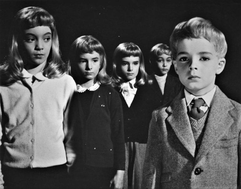 «Деревня проклятых» - 1960 (3).jpg