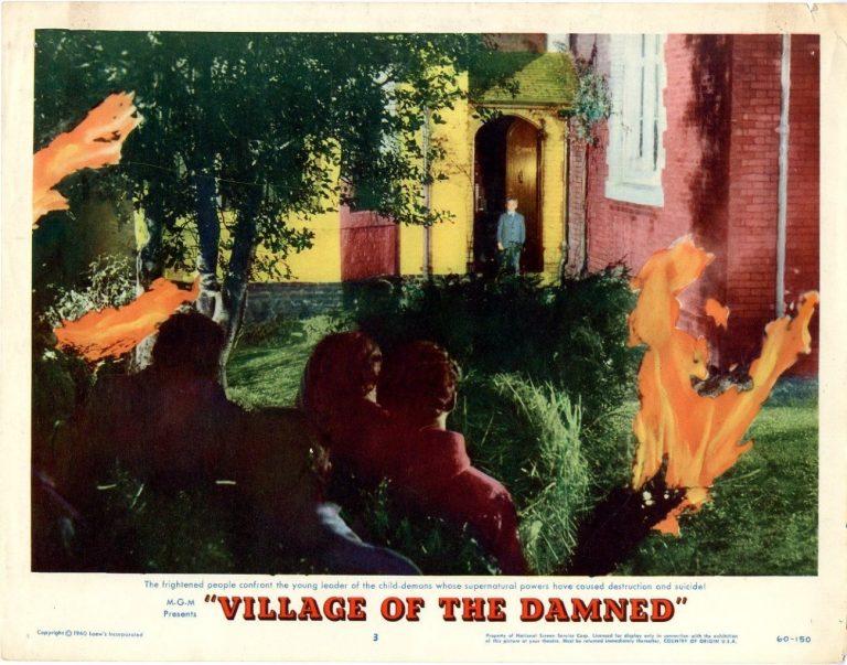 «Деревня проклятых» - 1960 (7).jpg