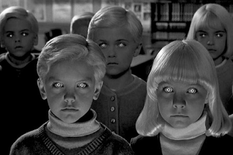 «Деревня проклятых» - 1960 (10).jpg