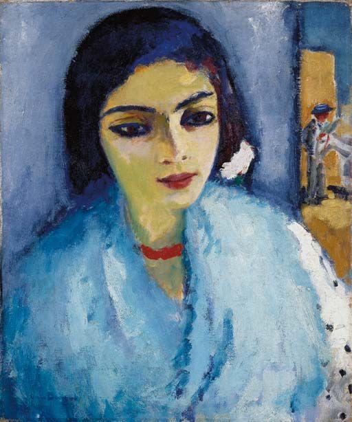 Kees van Dongen (1877-1968) 017