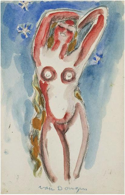 Kees van Dongen (1877-1968) 022