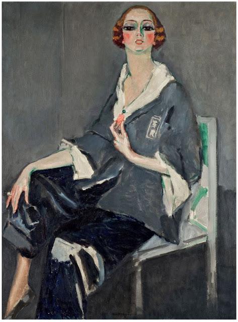 Kees van Dongen (1877-1968) 024