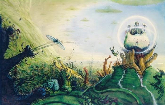 Иллюстрации Карла Кофоеда (9).jpg