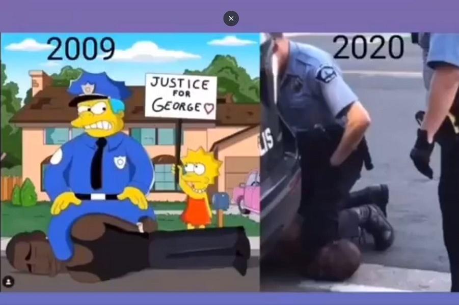 Коллекция предсказаний из «Симпсонов» (6).JPG
