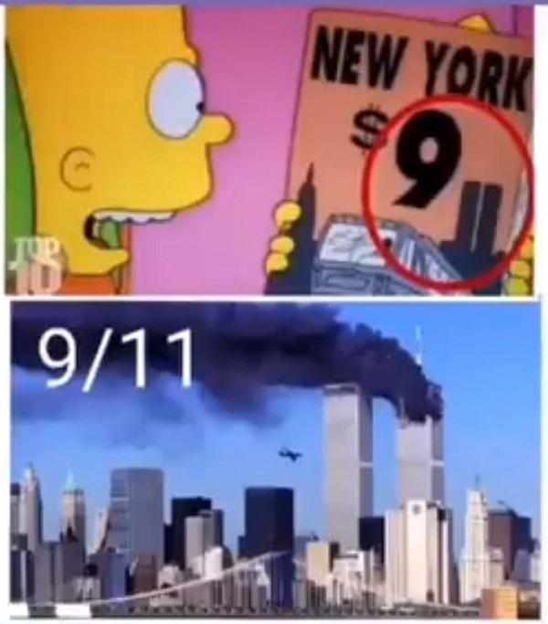 Коллекция предсказаний из «Симпсонов» (9).JPG