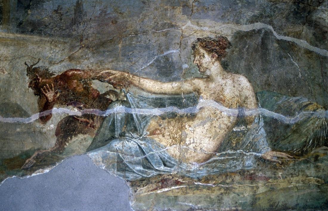 Roman_fresco_of_Pan_and_Hermaphroditus,_Pompeii.jpg
