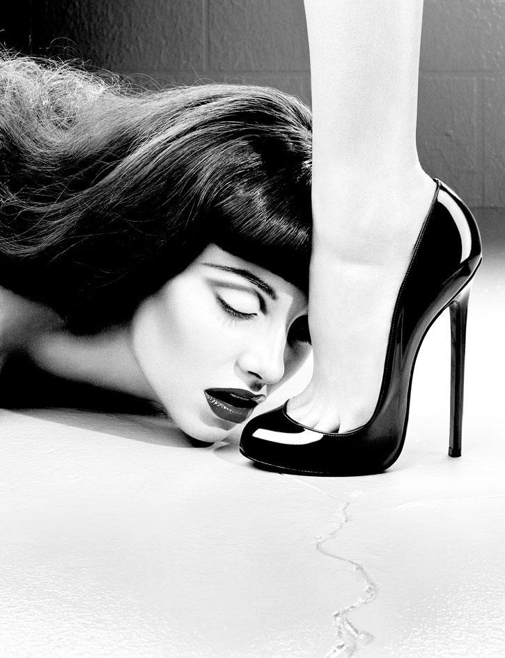 работы британского фотографа Майлза Олдриджа.  (3).jpg