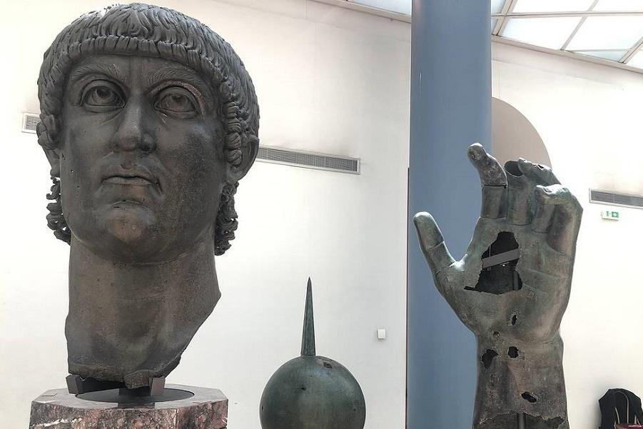 Константин Великий, или Константин I,  (1).jpg
