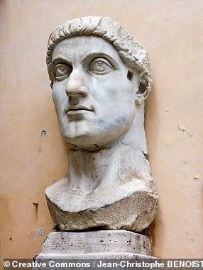 Константин Великий, или Константин I,  (3).jpg