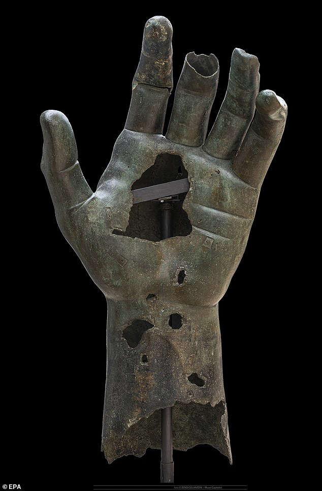 Константин Великий, или Константин I,  (8).jpg