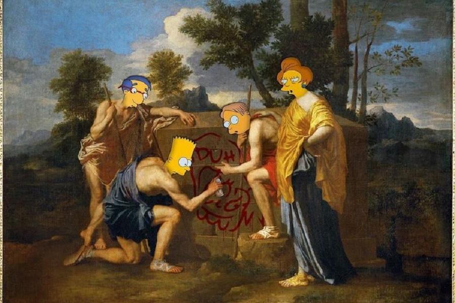 Симпсоны изобразительного искусства (7).jpeg