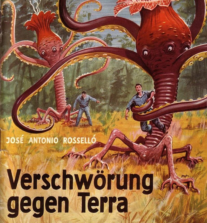 Великолепные обложки немецкого фантастического журнала Terra (4).jpg