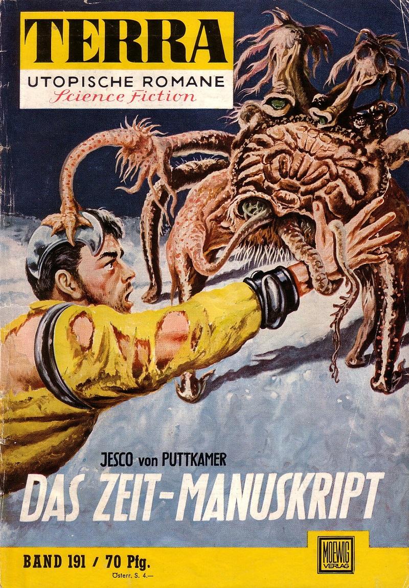 Великолепные обложки немецкого фантастического журнала Terra (5).jpg
