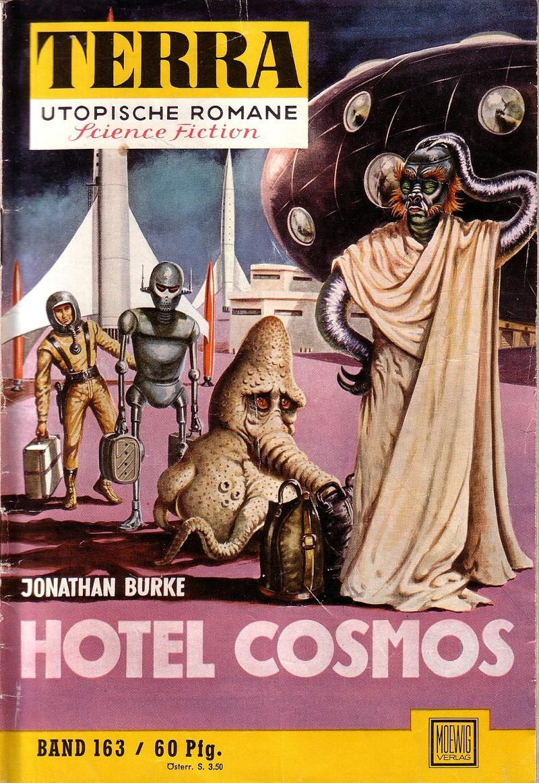Великолепные обложки немецкого фантастического журнала Terra (11).jpg