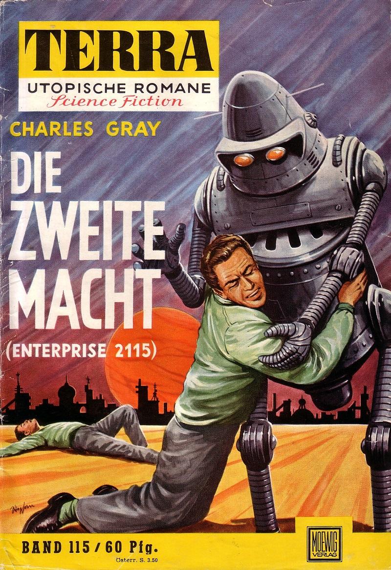 Великолепные обложки немецкого фантастического журнала Terra (12).jpg