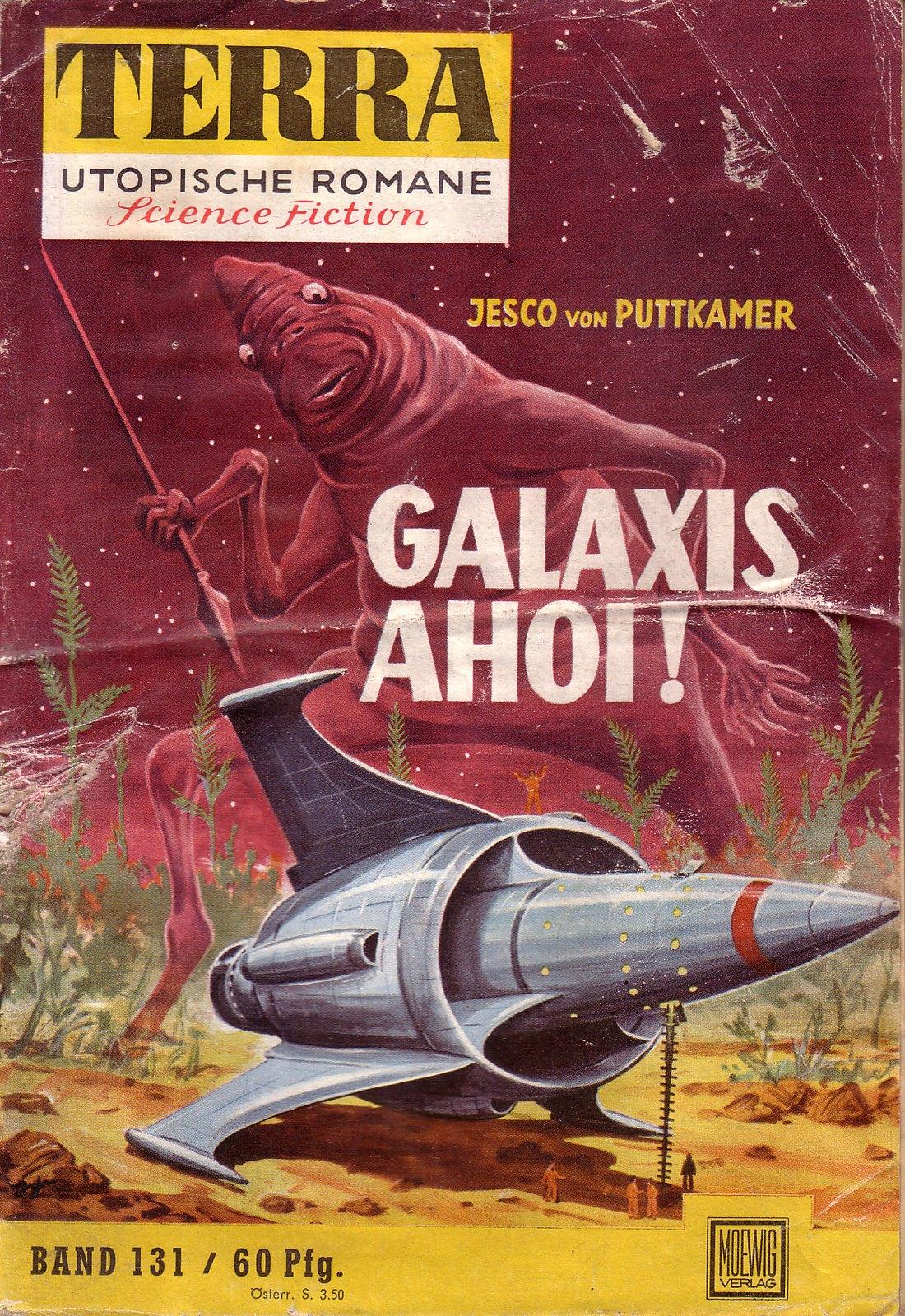 Великолепные обложки немецкого фантастического журнала Terra (17).jpg
