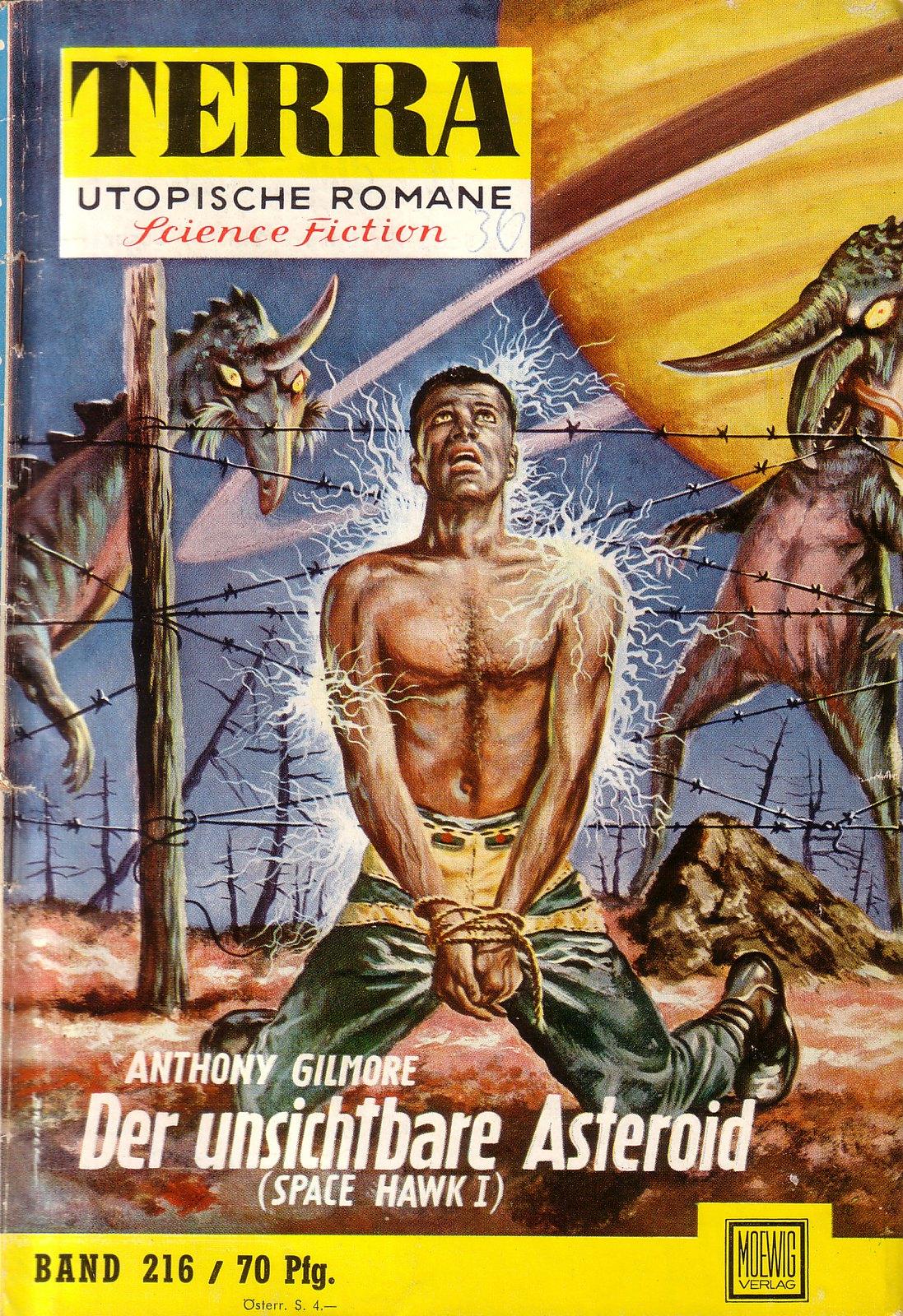 Великолепные обложки немецкого фантастического журнала Terra (18).jpg