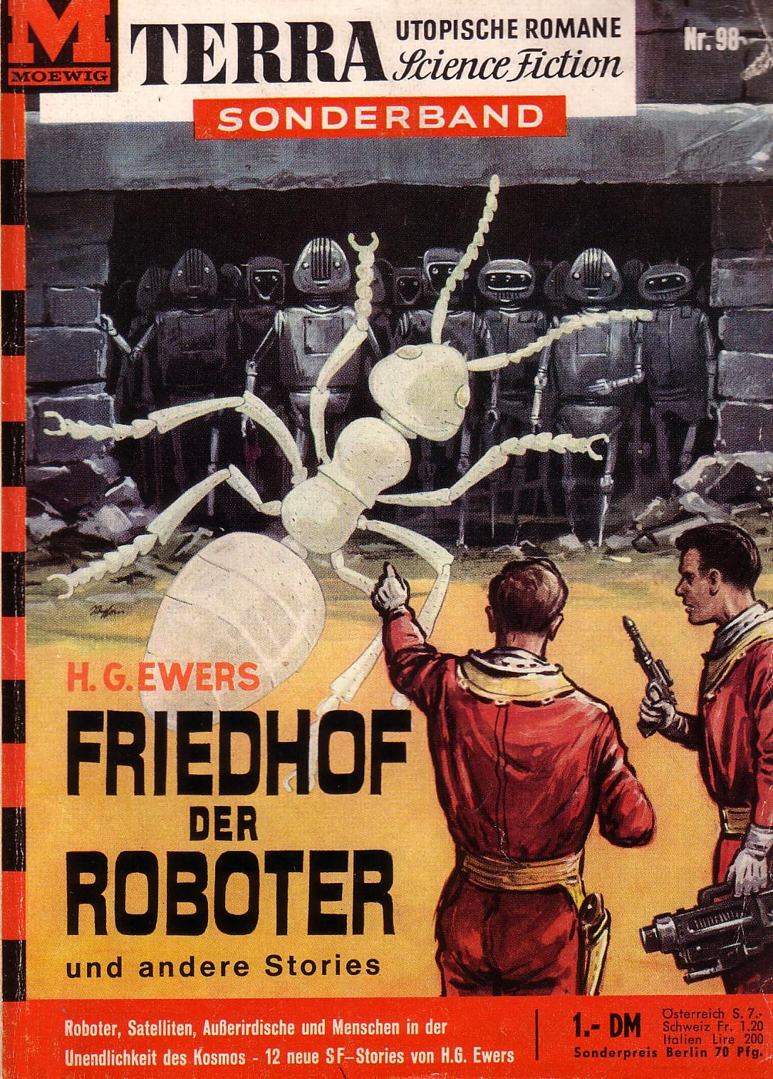 Великолепные обложки немецкого фантастического журнала Terra (20).jpg