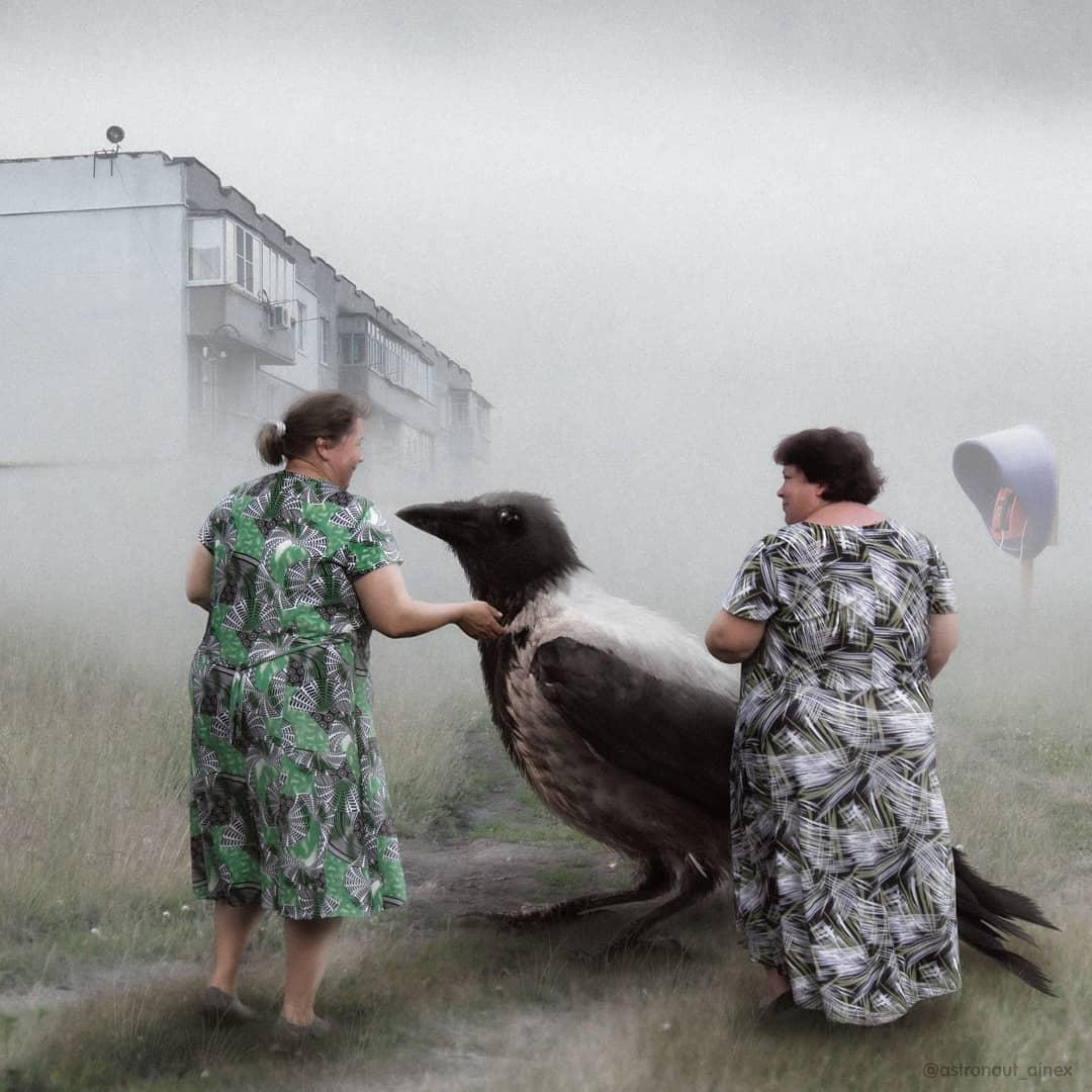 Россия в сюрреалистических картинах Ксении Гудковой (2).jpg