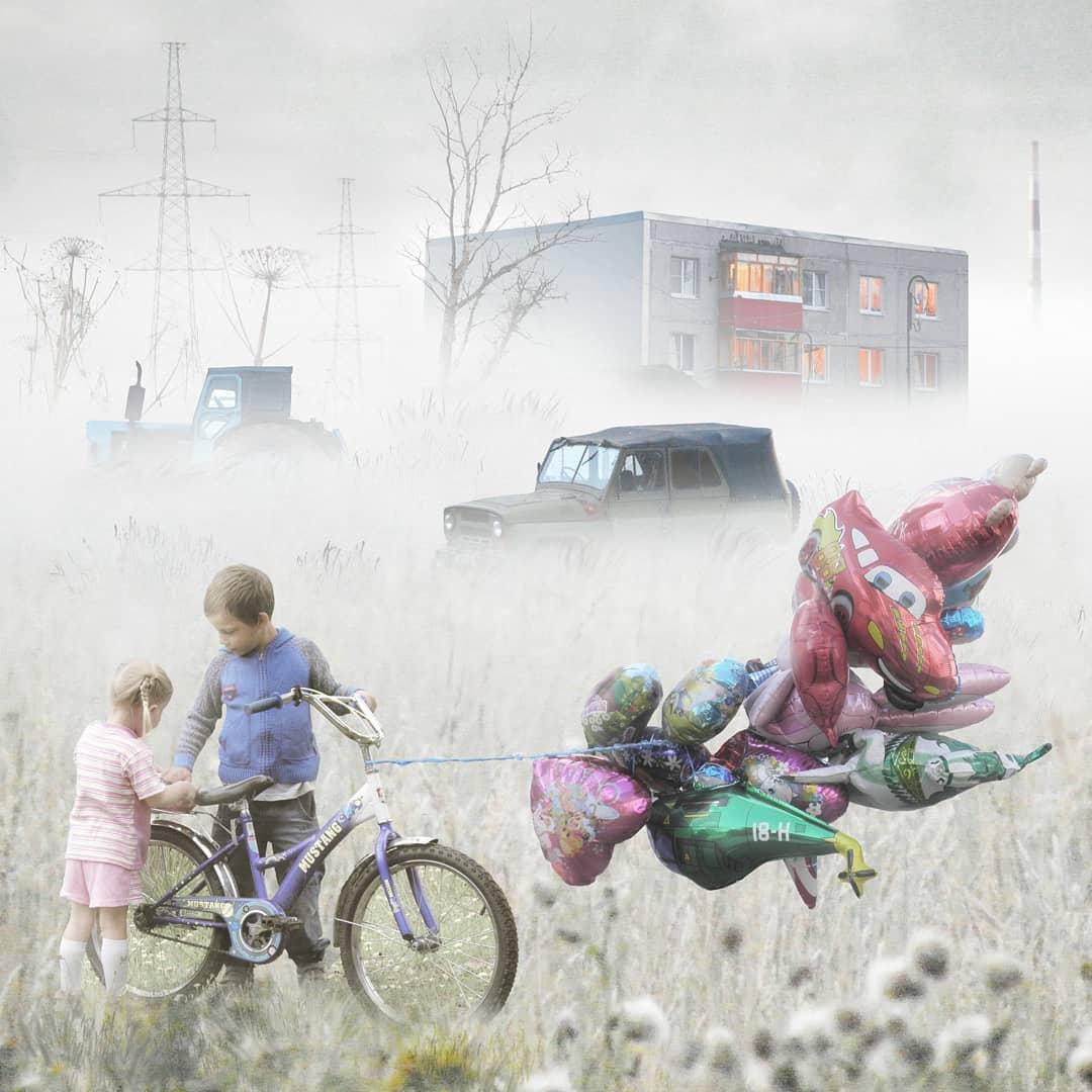 Россия в сюрреалистических картинах Ксении Гудковой (8).jpg