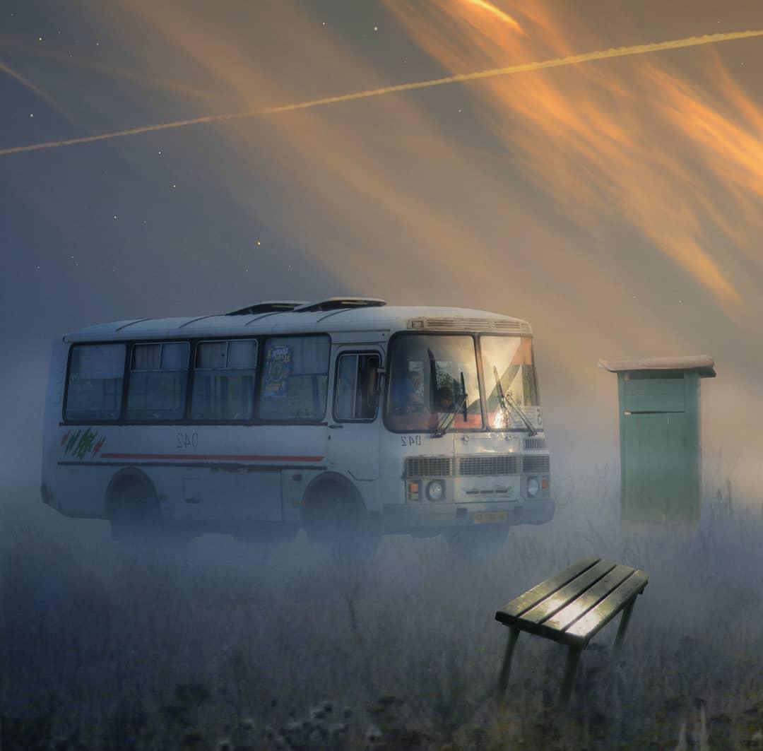 Россия в сюрреалистических картинах Ксении Гудковой (10).jpg
