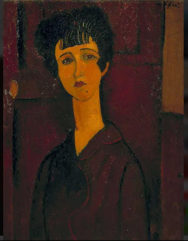 Портрет Беатрис Гастингс (3).JPG