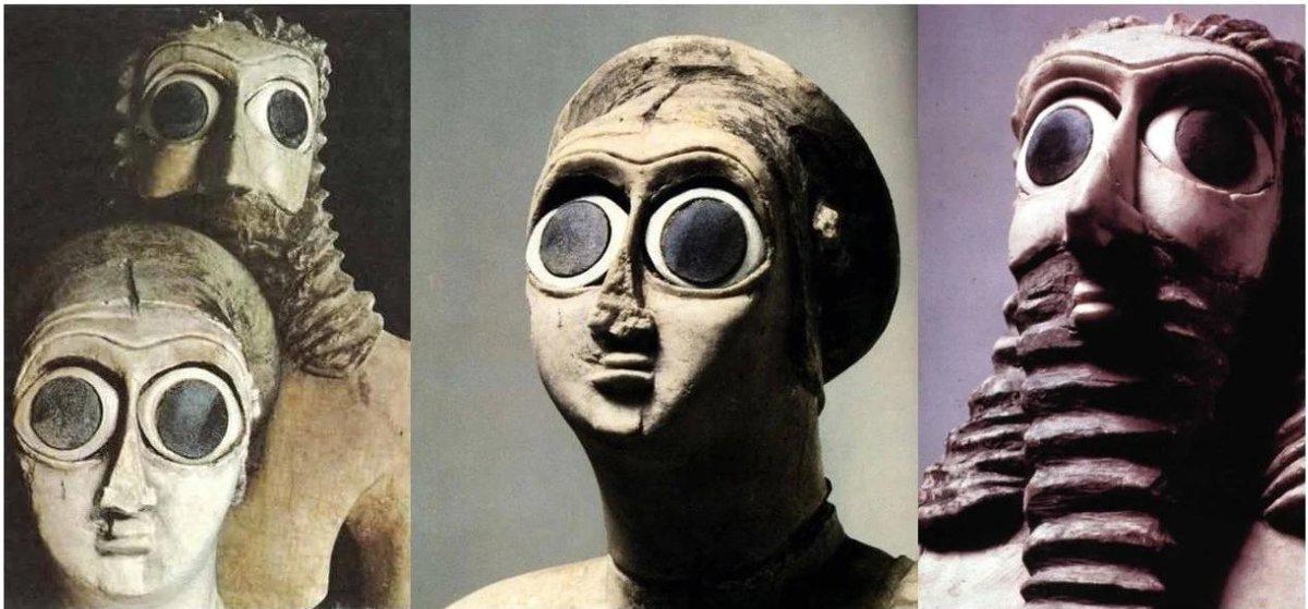Шумерские статуи из храма Эшнунна (4).jpg