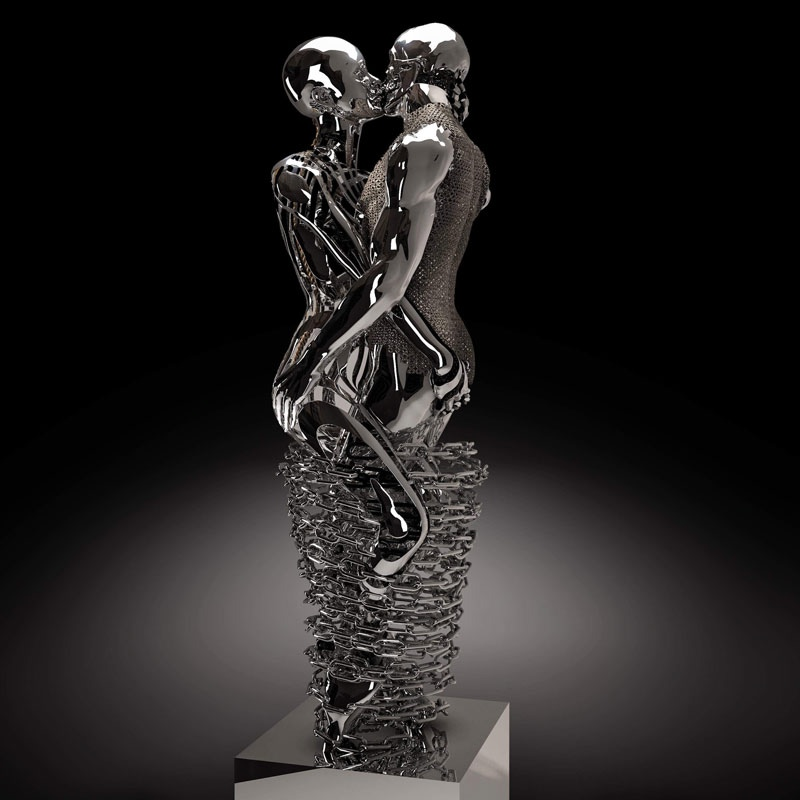 Скульптор Franck Kuman (8).jpg