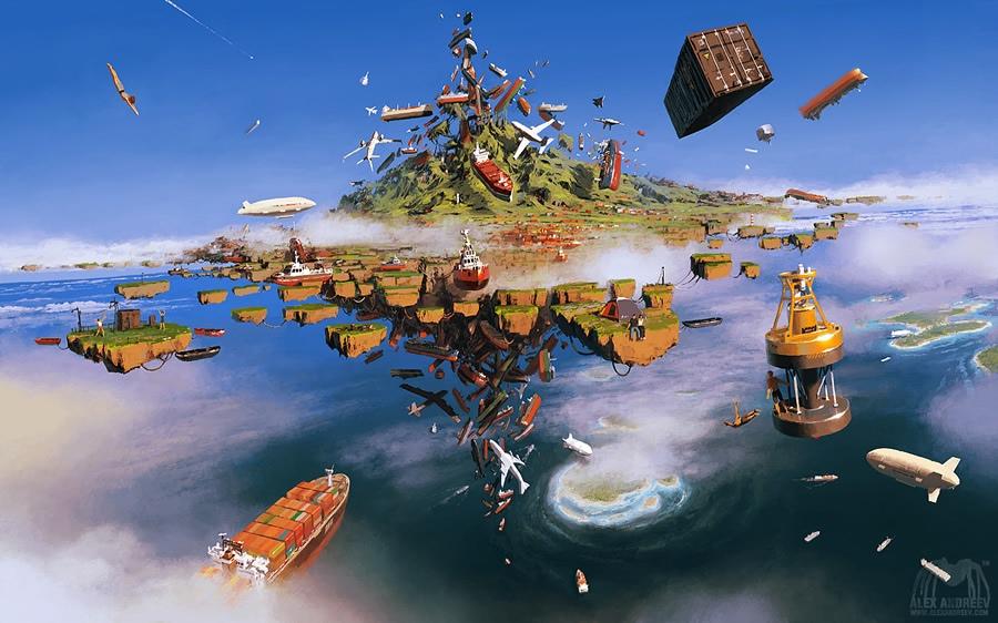 картины известного российского цифрового художника Алекса Андреева (9).jpg