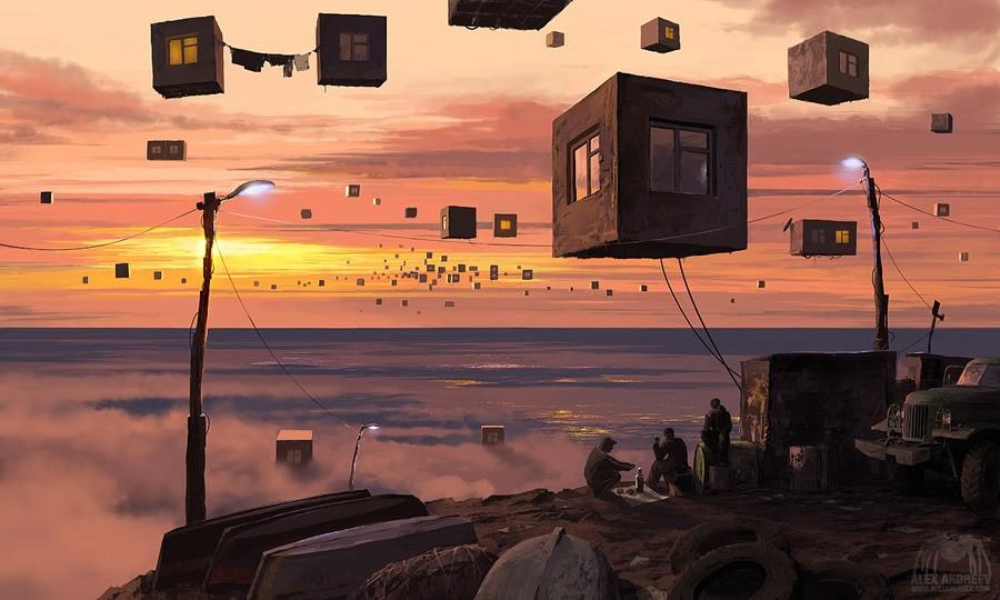 картины известного российского цифрового художника Алекса Андреева (11).jpg