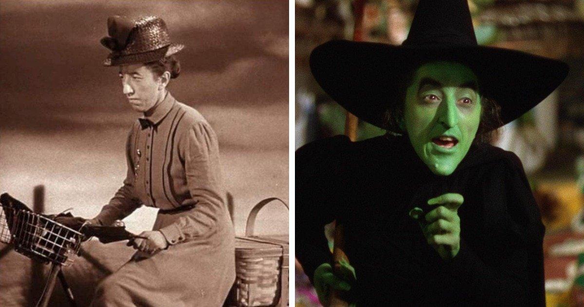 Маргарет Хэмилтон в фильме «Волшебник страны Оз» (1939).jpg