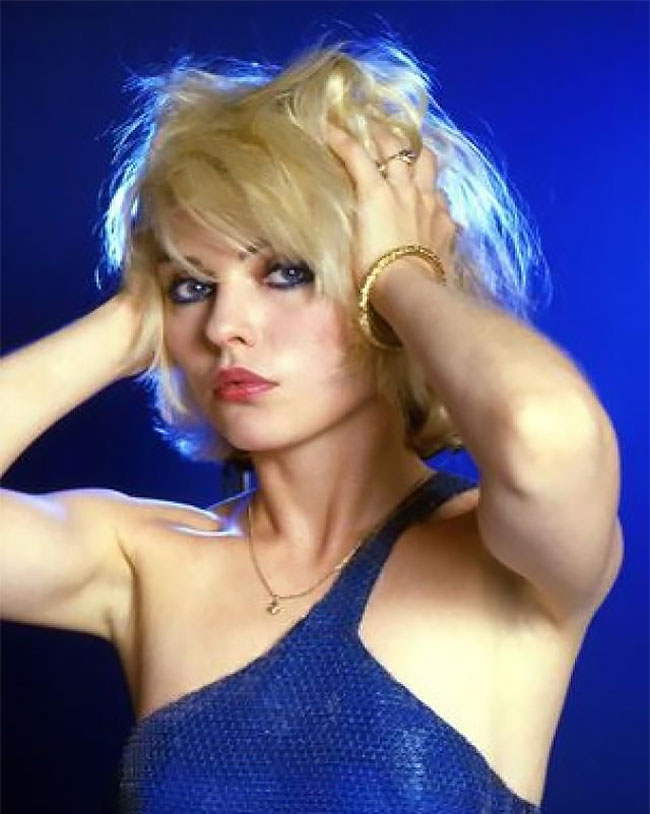 Актриса Дебби Гарри  (3).jpg