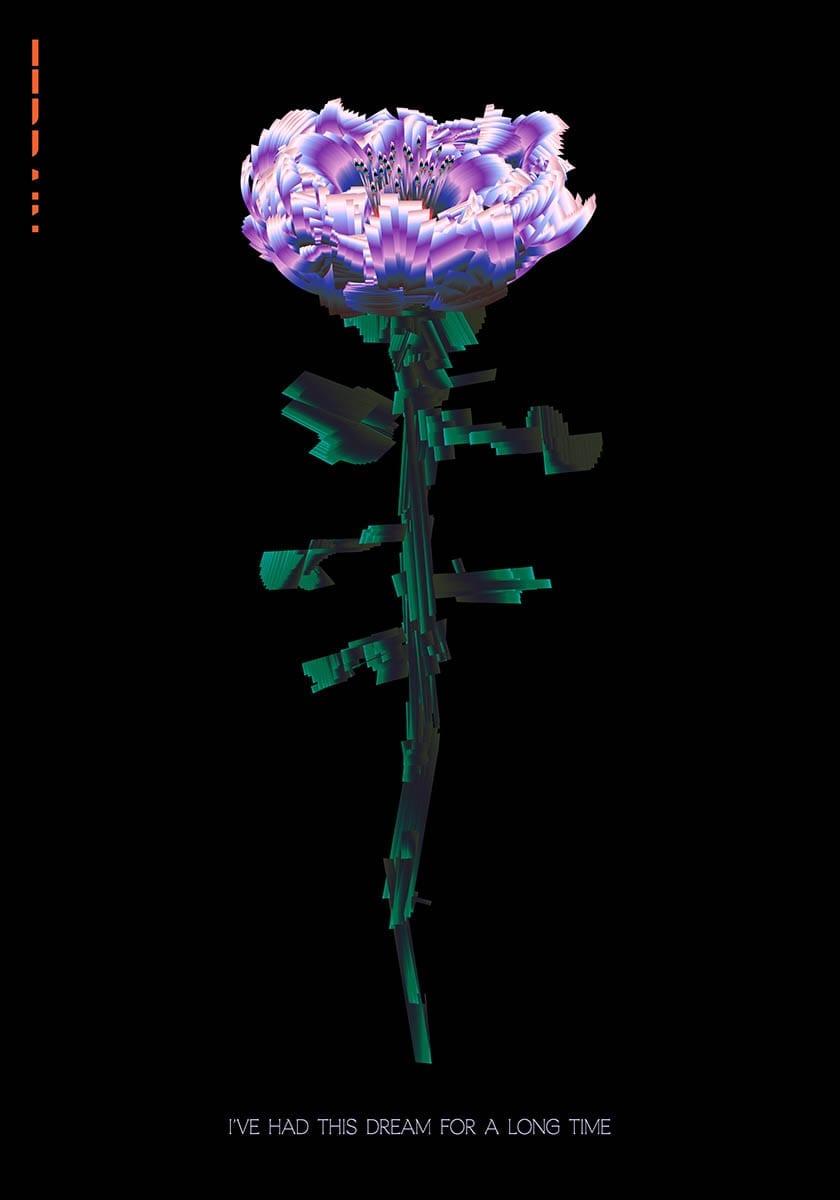 Шип на этой цифровой розе стоит 20 000 долларов.jpg