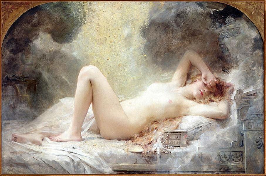 800px-Danaë_and_the_Shower_of_Gold_-_Léon-François_Comerre.jpg
