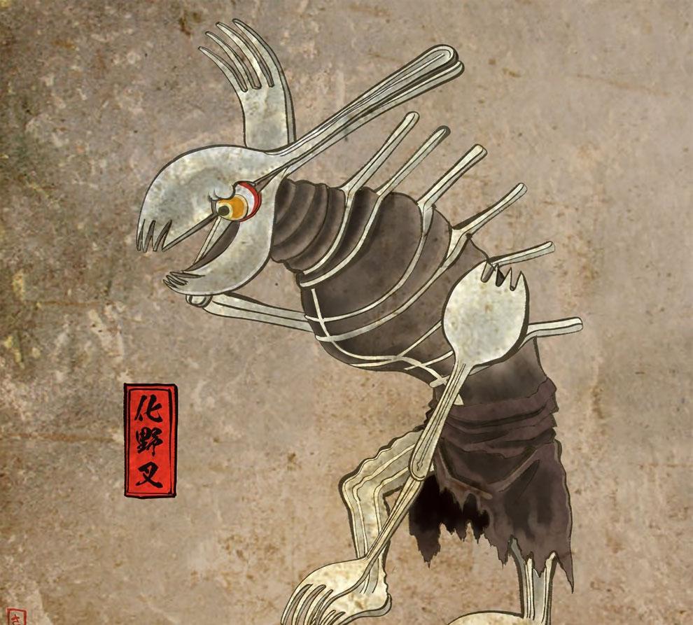Японский художник и иллюстратор Сакю  (10).jpg