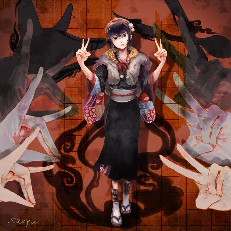 Японский художник и иллюстратор Сакю  (11).jpg