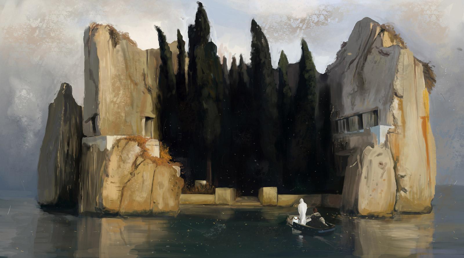 картина Арнольда Бёклина (4).jpg